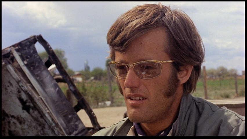 Peter Fonda Movies
