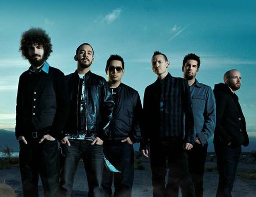 Linkin Park weird