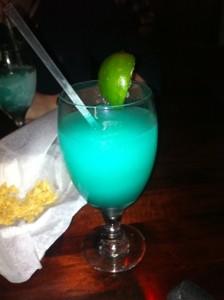 Cactus Juice!