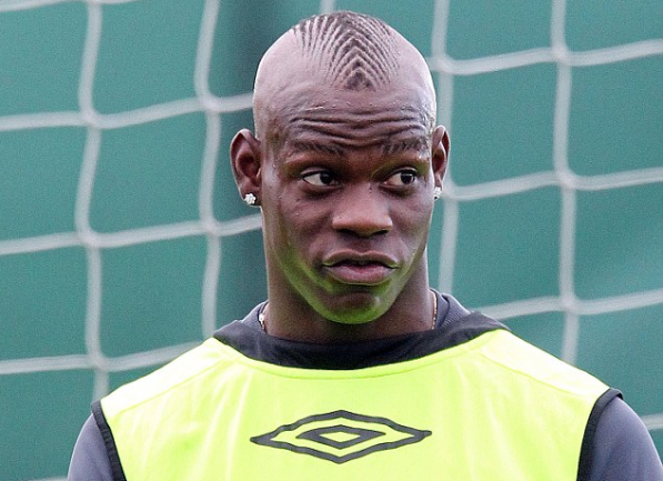 Mario Balotelli: When will the bubble burst?