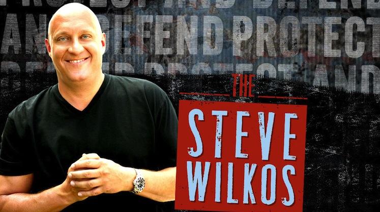 Steve Wilkos