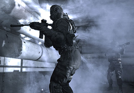 called to duty. call of duty modern warfare 3