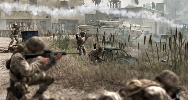 call of duty 8 modern warfare 3 trailer. call of duty 8 modern warfare