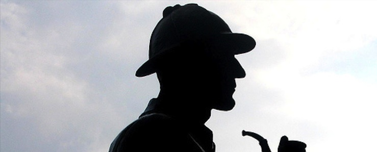 Sherlock Holmes Featured