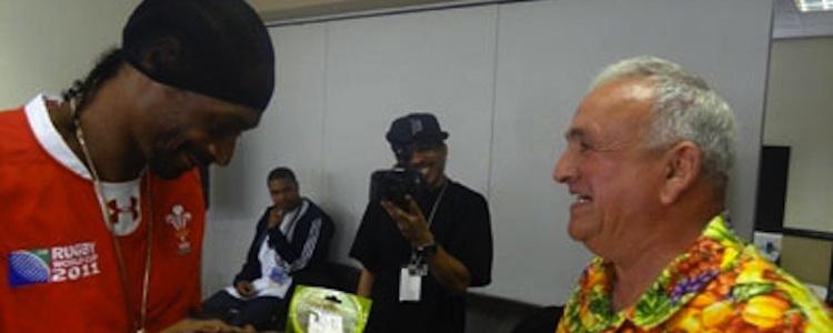 Ian Neale Snoop