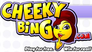 cheecky bingo