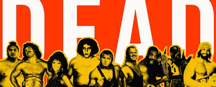 the dead wrestler society