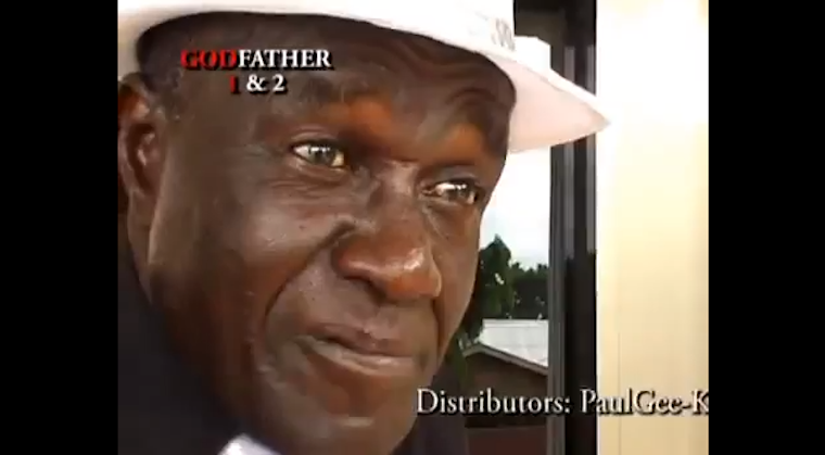 Ghana Godfather