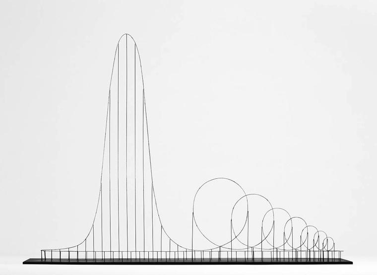 Euthanasia Rollercoaster