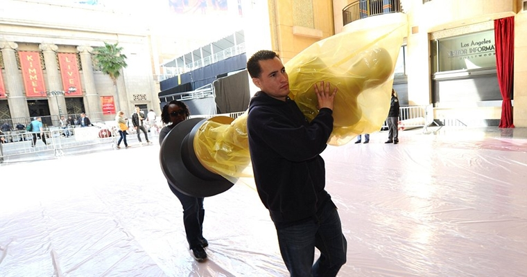 Oscars 2012 84th Academy Awards