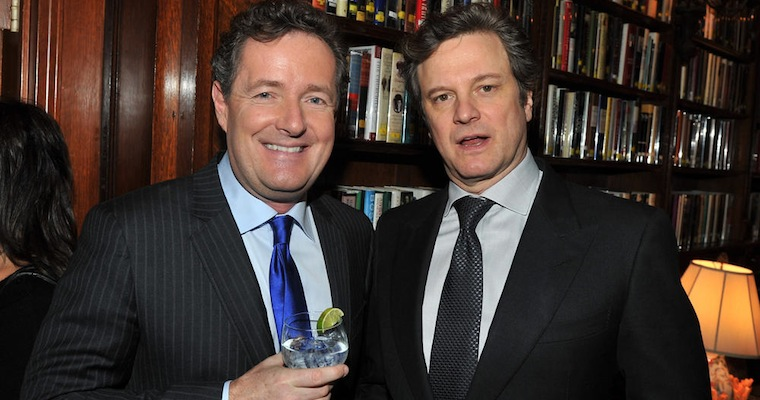 Piers Morgan Twat
