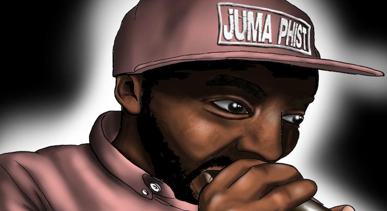 juma phist feat