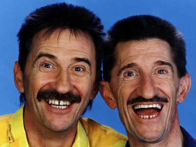 Chucke Bros