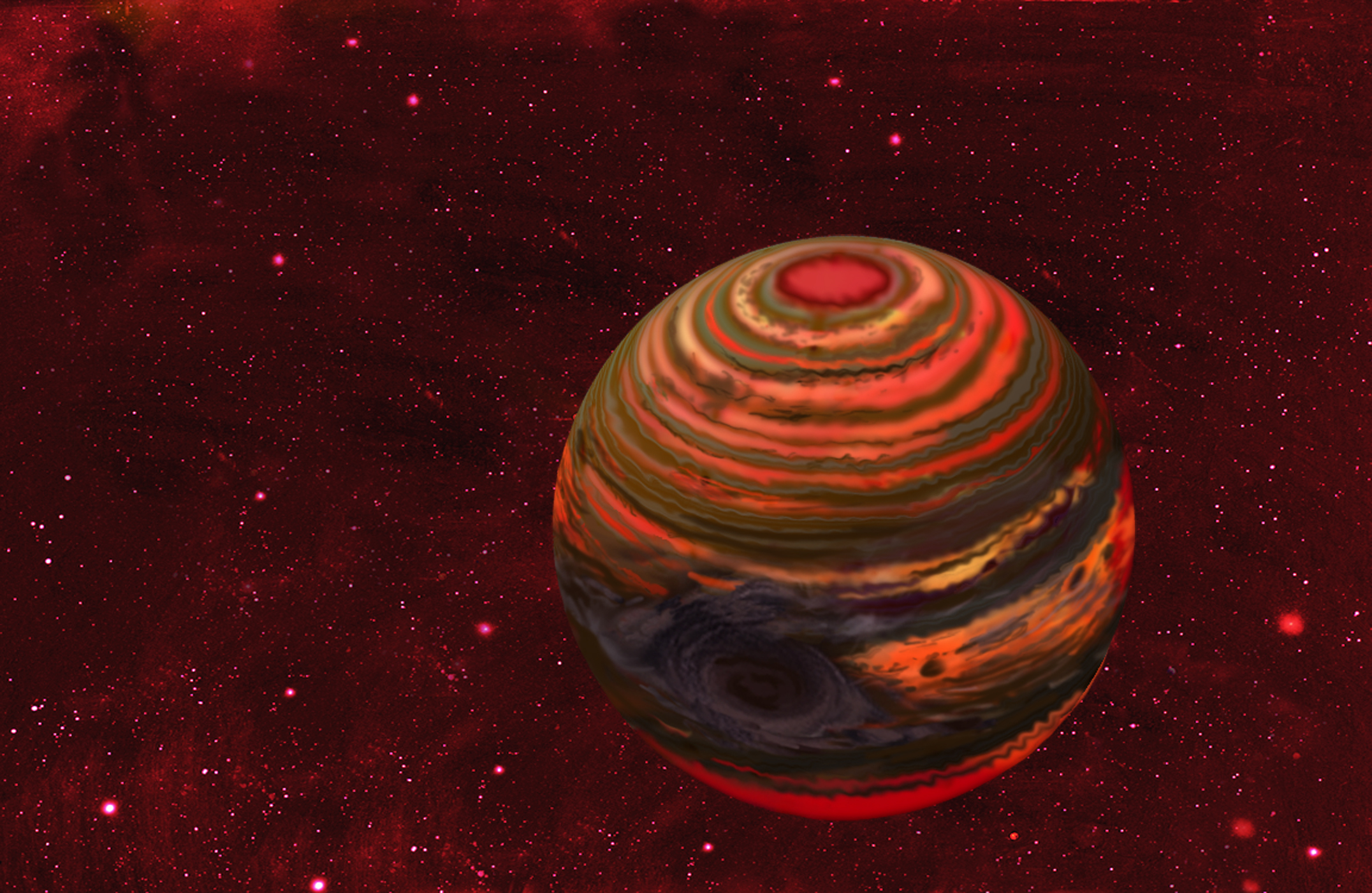 what are brown dwarf stars - photo #32