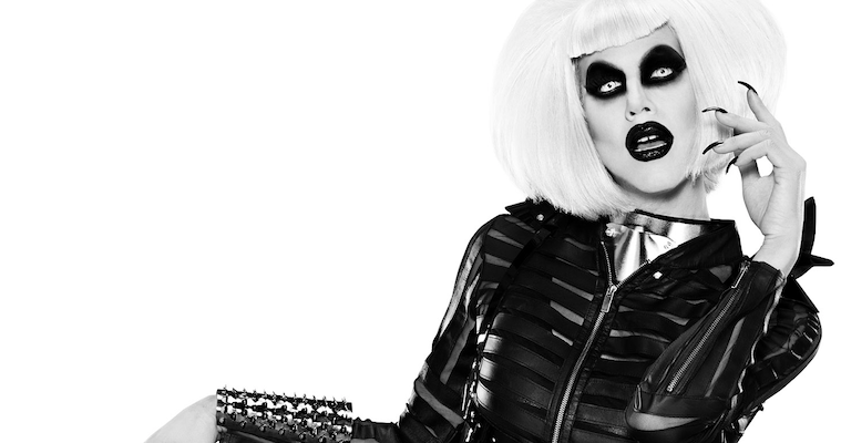 Sharon Needles - RuPaul's Drag Race