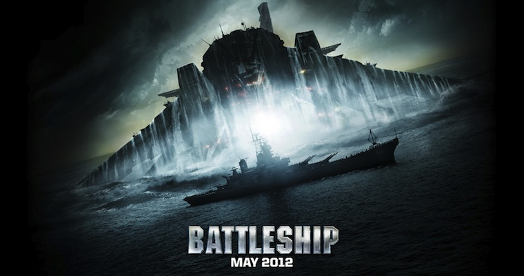 Battleships movie
