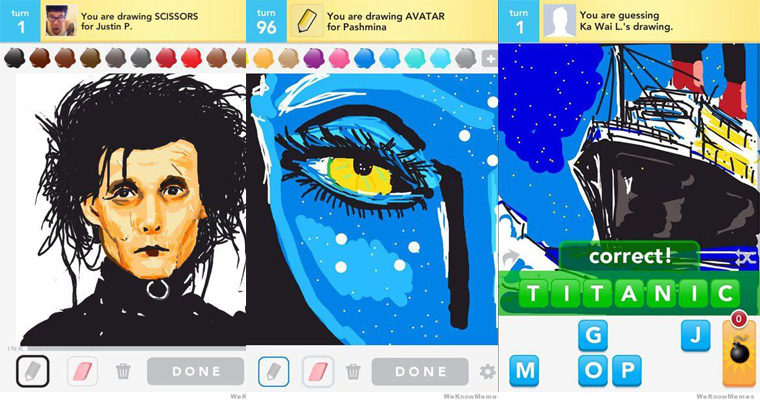 Awesome draw something drawings page 3 sick chirpse for Awesome draw something pictures