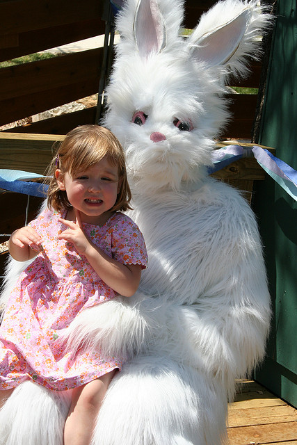 These Terrifying Pictures Of The Easter Bunny Will Haunt Your Dreams  U2013 Sick Chirpse