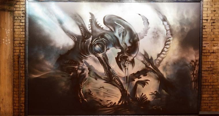 alien frontside
