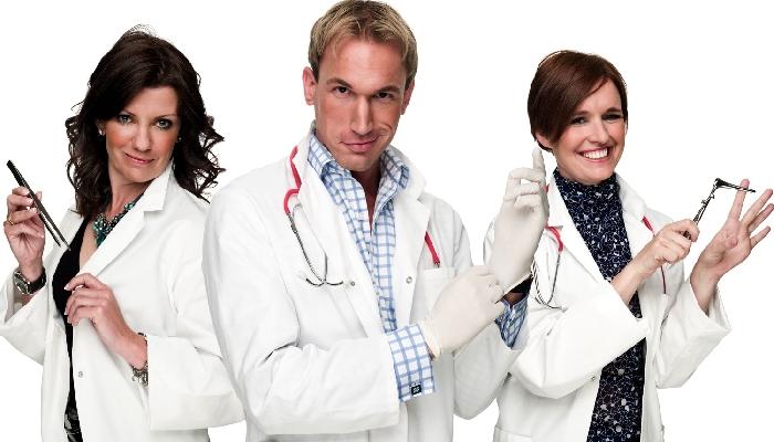 Dr Jessen