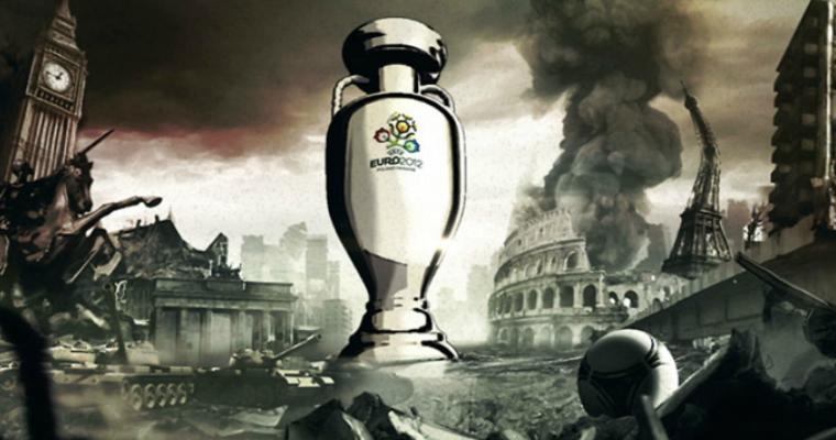 Euro 2012 Apocalypse