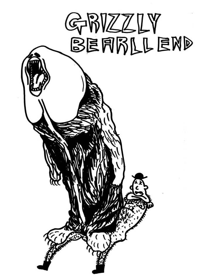 Bearllend