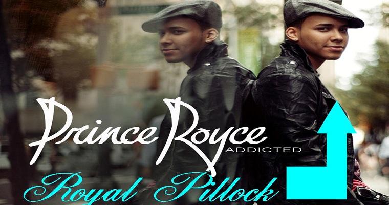 The Tropical Prince Royce Pillock