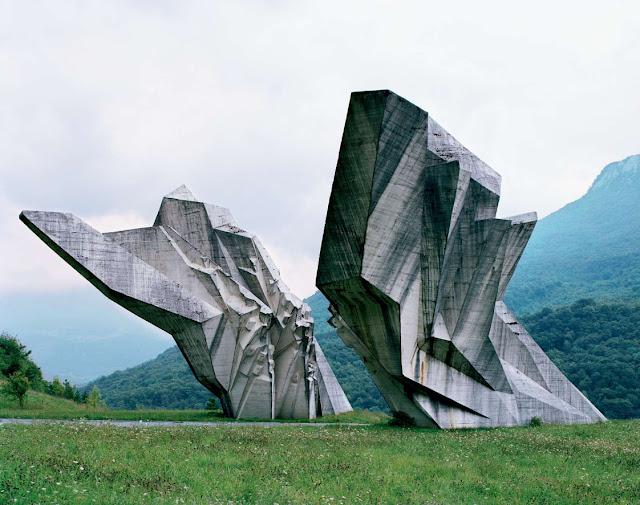Yugoslavia Tjentište