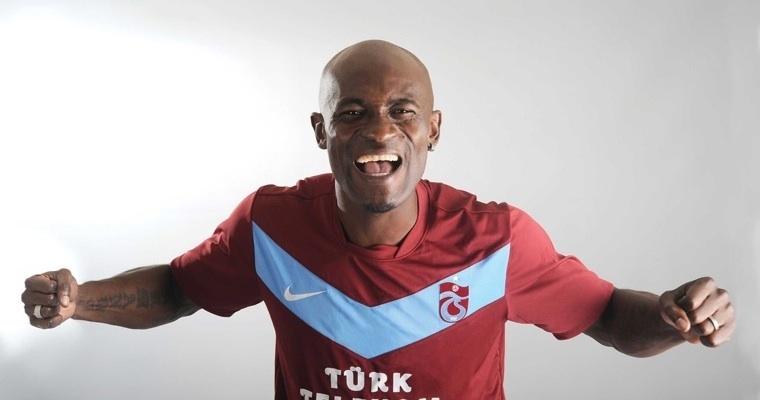 Didier Zokora Nuts