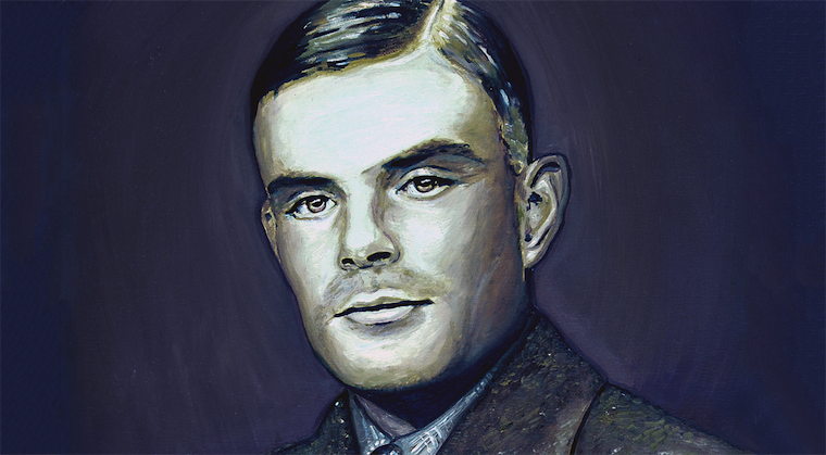 alan turing the genius who was chemically castrated