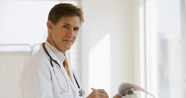 Horny-Doctor