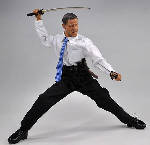 Japanese Obama
