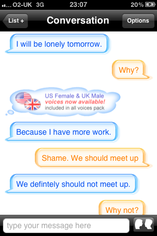 Cleverbot 2