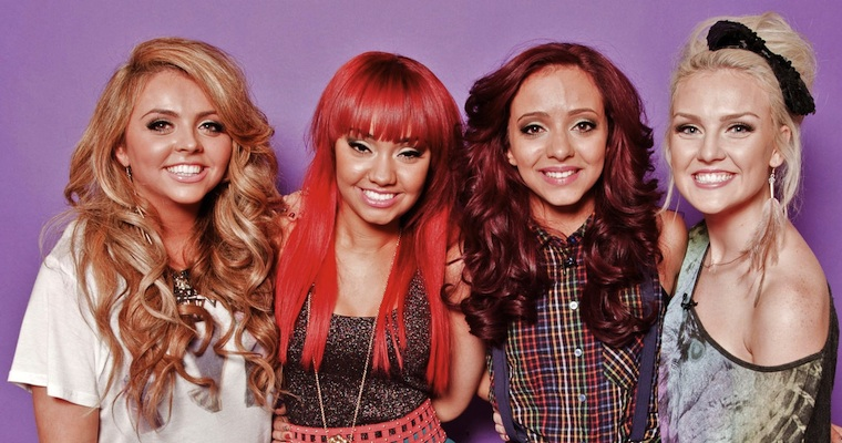little mix band