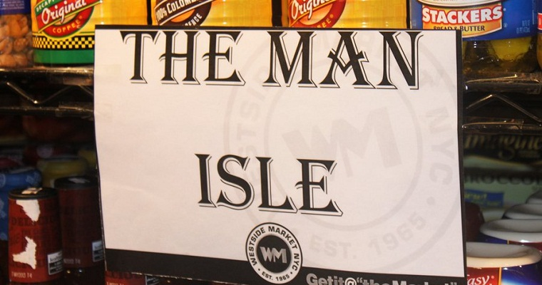 man isle