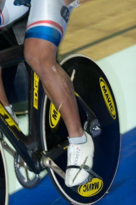 Awang Splinter Cycling