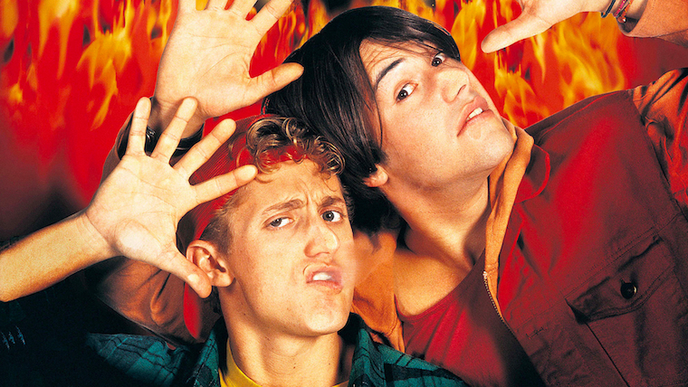 Bill and Ted 3