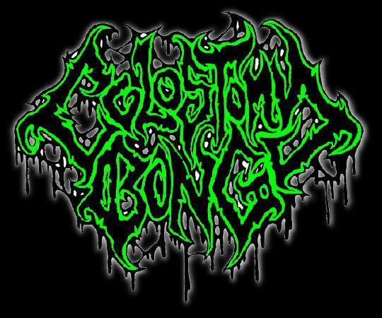 Colostomy Bong Logo