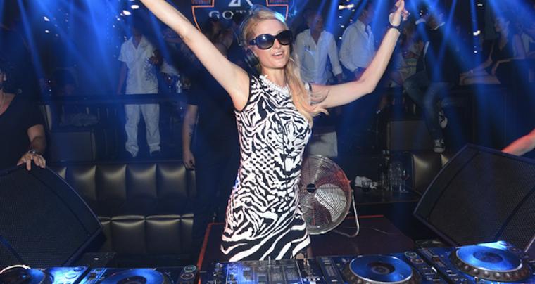 Paris Hilton Gotha 5