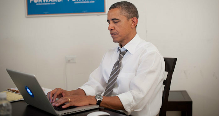 barack obama reddit