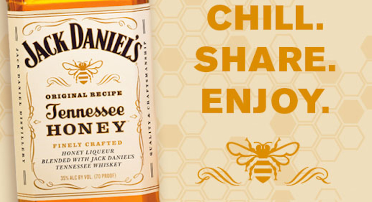 jack daniels honey featured