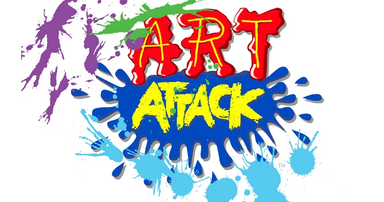Video art attack how to draw a cock sick chirpse - Art attack manualidades ...