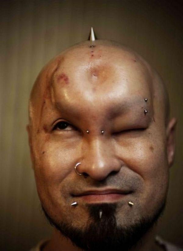 Bagel Head 3