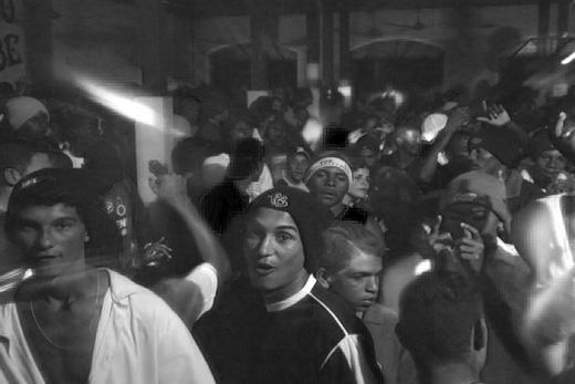 Baile Funk 2005 - Brazil