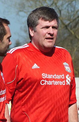 Jan Molby Liverpool