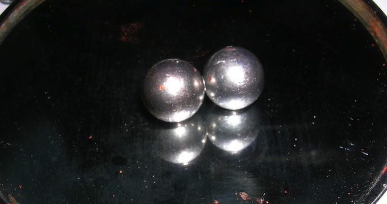 Hurricane Balls
