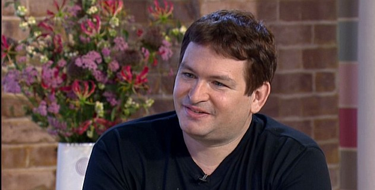 Jonah Falcon Interview