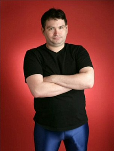 Jonah Falcon Cycling Shorts