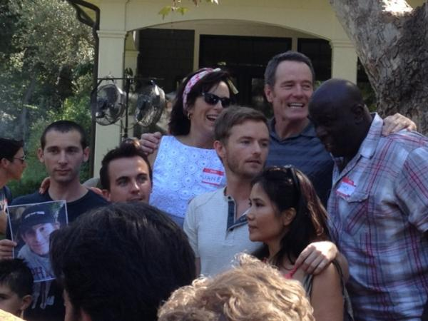 La historia de Dewey de Malcolm in the Middle ... |Malcolm In The Middle Reunion Dewey