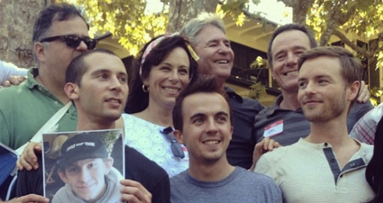 Malcolm In The Middle Reunion Featured